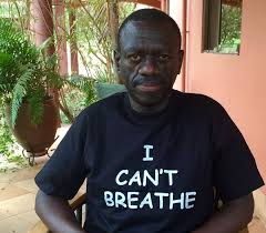 colonel besigye under house arrest
