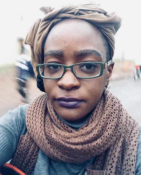 baaza oneafricangirl
