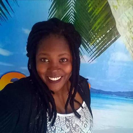 brenda oneafricangirl